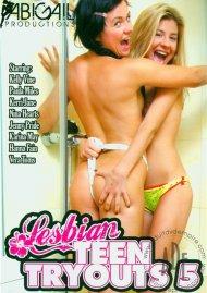 Lesbian Teen Tryouts 5 Porn Movie