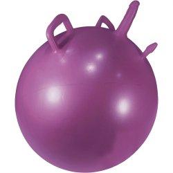 Pink Diamond: Double Magic Ball - Purple Sex Toy