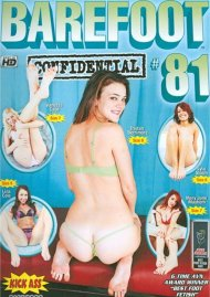 Barefoot Confidential 81 Porn Movie