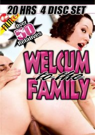Welcum To The Family Porn Movie