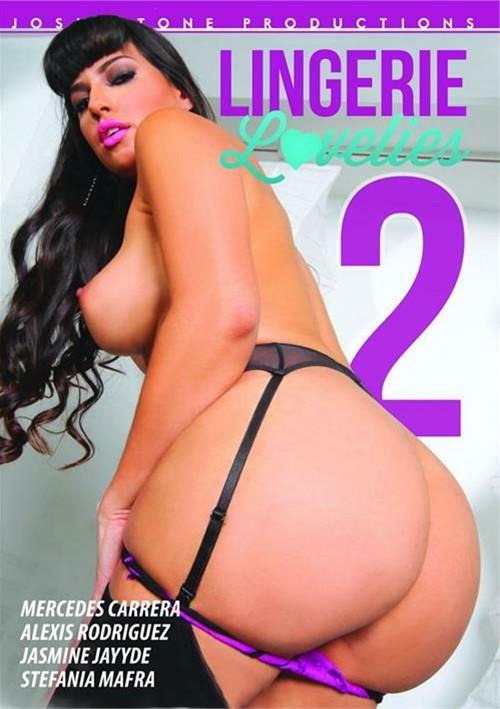 Lingerie Lovelies 2 Josh Stone Productions Gonzo Jasmine Jayyde
