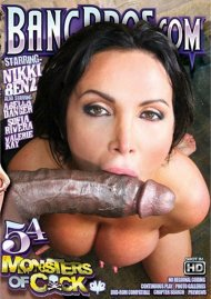 Monsters Of Cock Vol. 54 Porn Movie