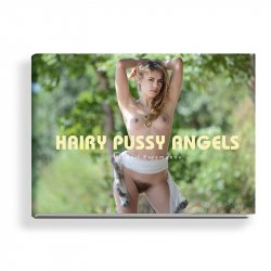 Hairy Pussy Angels Sex Toy