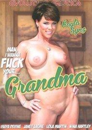 Man, I Wanna Fuck Your... Grandma Porn Video