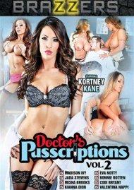 Doctors Pusscriptions Vol. 2 Porn Movie