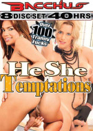He She Temptations Porn Movie