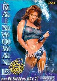 Rainwoman 15 Porn Movie