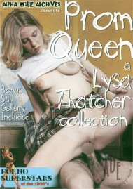 Prom Queen a Lysa Thatcher Collection Porn Video