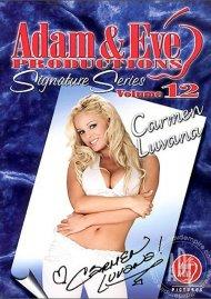 Signature Series Vol. 12: Carmen Luvana
