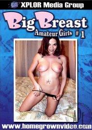Big Breast Amateur Girls #1 Porn Movie