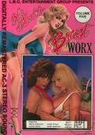 Bobby Hollanders Breast Worx Vol. 5 Porn Movie