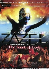 Zazel: The Scent of Love - 2 Disc Collectors Set Porn Movie