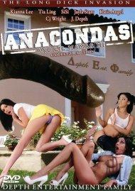 Anacondas & Lil Mamas #3 Porn Movie