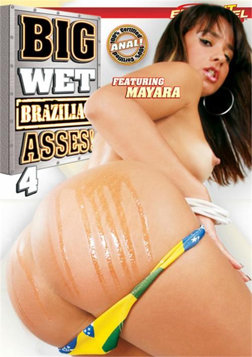 Resultado de imagem para Big Wet Brazilian Asses 4 (2008)