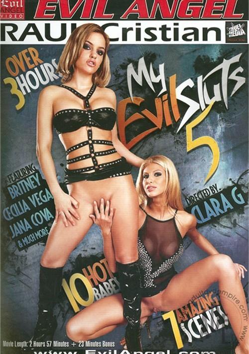 My Evil Sluts 5