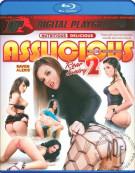 Asslicious 2 Blu-ray