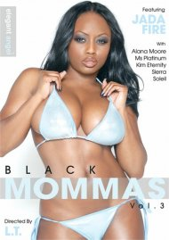 Black Mommas Vol. 3 Porn Movie