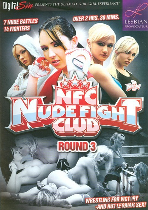 Nude Fight Club Round 3 Anita Hengher Angell Summers Bianca Arden