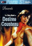Very Best Of Desiree Cousteau, The Porn Movie