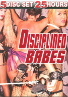Disciplined Babes 5-Disc Set Porn Movie