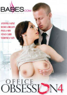 Office Obsession 4 Porn Movie