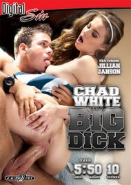 Chad White Has A Big Dick Porn Movie