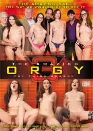 Amazing Orgy, The: Season 3 Porn Video