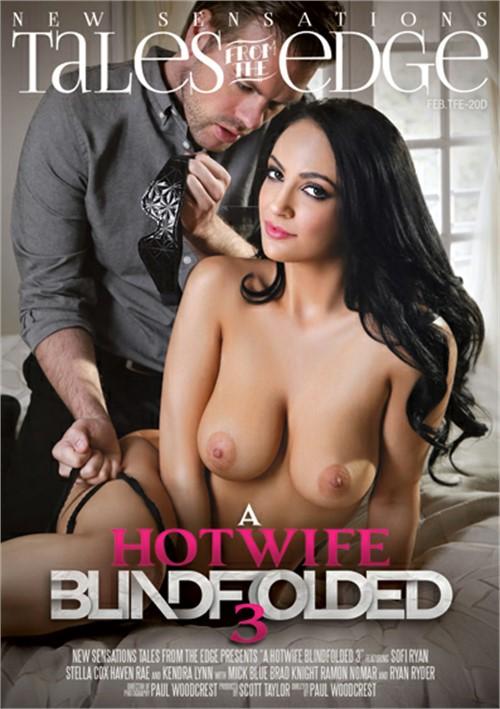 Hotwife Blindfolded 3, A