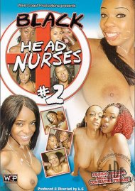 Black Head Nurses #2 Porn Video