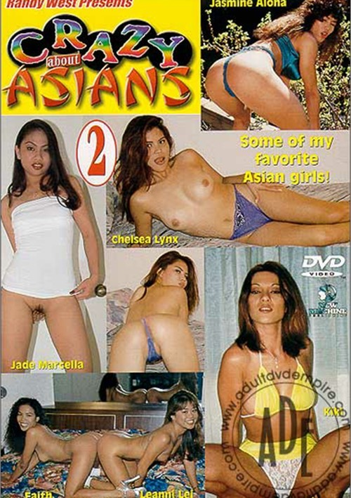 Crazy About Asians 2