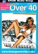 Horny Over 40 Vol. 30 Porn Movie