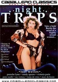Night Trips (Caballero) Porn Movie