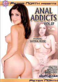 Anal Addicts 27 Porn Video
