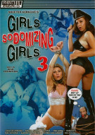 Girls Sodomizing Girls 3 Porn Video
