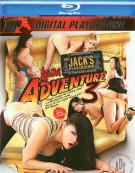 Jacks Playground: Asian Adventure 3 Blu-ray