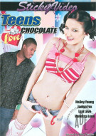 Teens Love Chocolate Porn Video