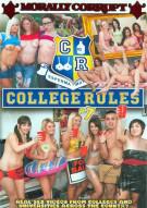 College Rules #7 Porn Movie