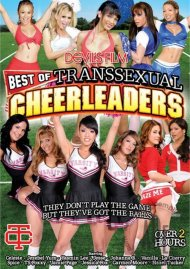 Best Of Transsexual Cheerleaders Porn Movie
