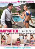 Babysitter Diaries 17 Porn Video