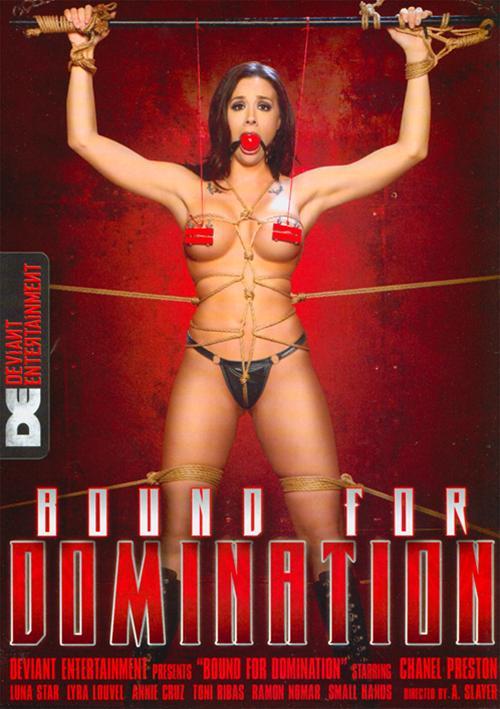 Bound For Domination