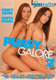 Pussy Galore 2 Porn Video