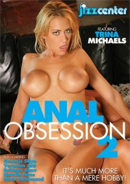 Anal Obsession 2 Porn Movie