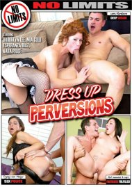 Dress Up Perversions Porn Movie