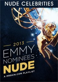 2013 Emmy Nominees Nude Porn Video