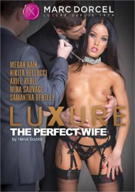 Luxure: The Perfect Wife Porn Movie