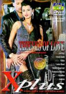 Thieves of Love Porn Movie