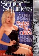 Senior Squirters Porn Movie