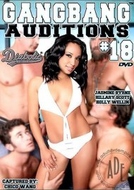 Gangbang Auditions #18 Porn Video