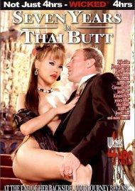 Seven Years In Thai Butt Porn Movie