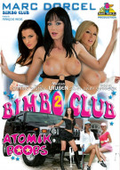Bimbo Club 2: Atomik Boobs Porn Movie